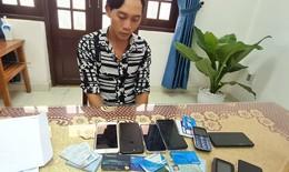 Bắt đối tượng chiếm đoạt tiền hỗ trợ của vợ nạn nhân Thủy điện Rào Trăng 3
