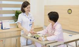 Vai trò của cử nhân dinh dưỡng trong hệ thống chăm sóc sức khỏe