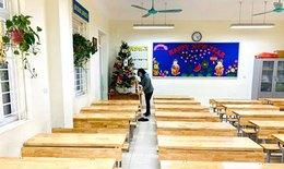 Thêm nhiều tỉnh, thành cho học sinh nghỉ học để phòng chống COVID-19