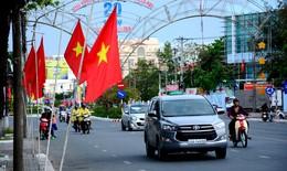 Phương án bảo đảm an toàn giao thông trong dịp Tết Nguyên đán Tân Sửu