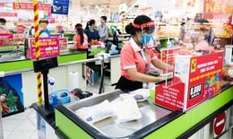 Phấn đấu 100% siêu thị, trung tâm thương mại không sử dụng túi nilon