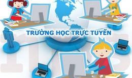 Chính thức có quy định về quản lý và tổ chức dạy học trực tuyến