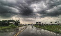 Thời tiết cực đoan, chủ động ứng phó lốc, sét mưa đá và lũ quét