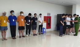Làm rõ thủ đoạn nhập cảnh trái phép của 50 người Trung Quốc
