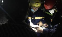Thủ tướng gửi lời chia buồn và chỉ đạo khắc phục hậu quả vụ cháy tại TP.HCM