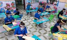 Mỗi cơ sở giáo dục là một pháo đài phòng chống dịch COVID-19