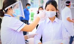 Kỳ thi vào lớp 10 năm 2021 tại Hà Nội diễn ra an toàn, nghiêm túc