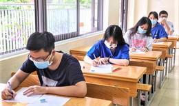 Thí sinh F0 hoặc bị cách ly y tế được đặc cách xét tốt nghiệp THPT