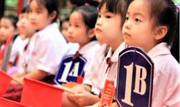 Hà Nội: Không tổ chức khảo sát học sinh theo hình thức trực tiếp