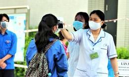 Bộ GD&ĐT phối hợp với Bộ Y tế tổ chức thi tốt nghiệp THPT đợt 2 an toàn