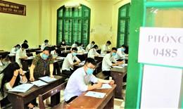 Thí sinh nào đủ điều kiện dự thi đợt 2 kỳ thi tốt nghiệp THPT?