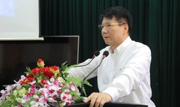 Nam Định - Đẩy nhanh tiến độ quản lý kê đơn thuốc và bán thuốc kê đơn
