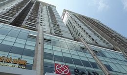 Cháy cục nóng điều hòa ở chung cư cao cấp Fhome Đà Nẵng