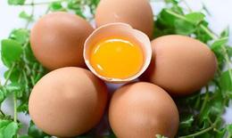 Dược thiện từ trứng gà bổ huyết dưỡng tâm an thần