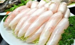 Dược thiện từ bóng cá bổ thận ích tinh, dưỡng cân mạch