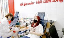 Hiến máu sau khi tiêm vaccine COVID-19- Băn khoăn được giải đáp