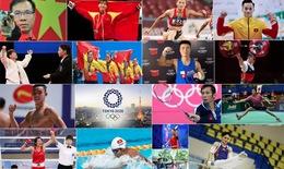 Đài Truyền hình Việt Nam đã sở hữu bản quyền phát sóng Olympic Tokyo 2020