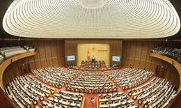 Sáng nay, khai mạc Kỳ họp thứ nhất – Quốc hội khóa XV