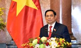 Thủ tướng Phạm Minh Chính: Chúng ta có quyền hy vọng và tin tưởng, bình minh của cuộc sống bình thường sẽ sớm trở lại
