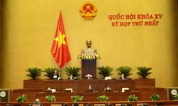 Trao Chính phủ, Thủ tướng Chính phủ một số đặc quyền tăng cường phòng, chống dịch COVID-19