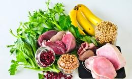 Lợi ích tuyệt vời của vitamin B6