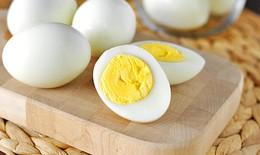 Ăn trứng thế nào để không gây hại cho sức khỏe?