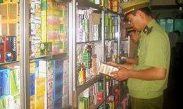 Giá thuốc của Việt Nam ở mức thấp so với các nước trong khu vực Đông Nam Á