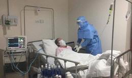 Remdesivir có hiệu quả tốt nhất trên bệnh nhân COVID-19 thở oxy