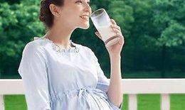 Phụ nữ mang thai cần chú ý gì khi uống canxi?