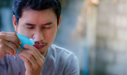 Rửa mũi có giúp phòng COVID-19?