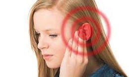 COVID-19 có thể làm trầm trọng thêm chứng ù tai