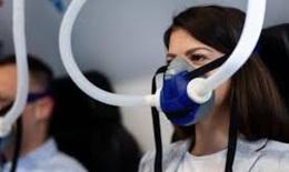 Liệu pháp oxygen giúp cải thiện quá trình lão hóa