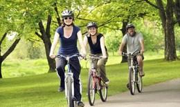 Hoạt động thể chất thường xuyên tốt hơn thời gian tập kéo dài
