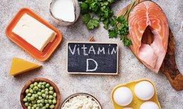 Thiếu hụt vitamin D làm trầm trọng bệnh COVID-19