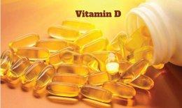Thiếu vitamin D gia tăng nguy cơ nhiễm virus