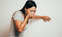 Làm gì khi bị buồn nôn do thuốc tránh thai khẩn cấp?