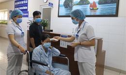 Bản tin dịch COVID-19 trong 24h qua: Các bệnh viện ngăn chặn lây nhiễm COVID-19, bảo vệ người mang bệnh nền