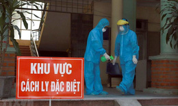Bản tin dịch COVID-19 trong 24h qua: Thế giới vượt 35 triệu ca, Việt Nam có 7 bệnh nhân COVID-19 âm tính với virus SARS-CoV-2