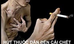 Hoàn toàn có thể bỏ thuốc lá trong 5 ngày, bí quyết tuyệt vời.
