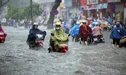 Mùa mưa , cẩn thận dễ mắc nhiều bệnh !