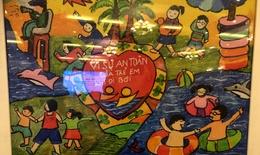 Đuối nước trẻ em ở Việt Nam cao hàng đầu khu vực