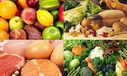Dinh dưỡng giúp tăng sức đề kháng trong mùa Covid-19