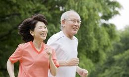 Các bài tập tốt cho sức khỏe người cao tuổi