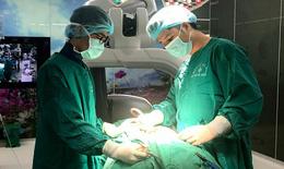 Bệnh viện Thanh Nhàn: Cứu sống ca chấn thương sọ não và gãy cột sống nguy kịch