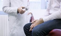 Mách nam giới triệu chứng ung thư không thể bỏ qua
