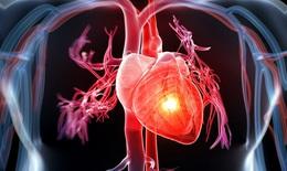 Dấu hiệu nhận biết bệnh tim mạch