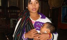 """Khoảng 59 triệu trẻ em gái """"tảo hôn""""  tại khu vực Châu Á - Thái Bình Dương"""