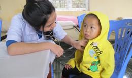 BV Việt Nam - Thụy Điển Uông Bí:  Khám sàng lọc bệnh tim bẩm sinh miễn phí