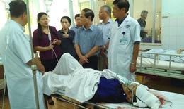 Vụ tai nạn thảm khốc ở Gia Lai: Đã bàn giao 8 thi thể cho thân nhân
