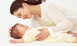 Cách thoát khỏi trầm cảm sau sinh của một bà mẹ bỉm sữa